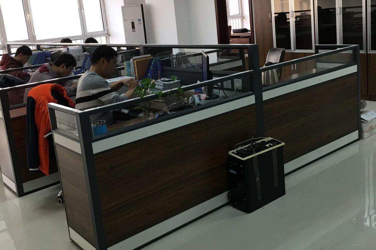 公司办公环境1